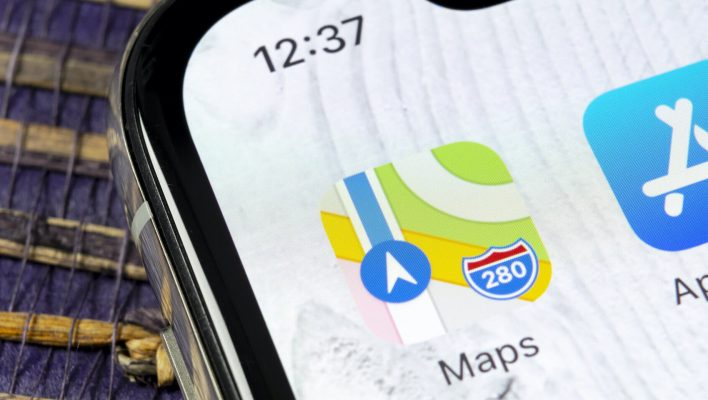 Apple Announces Maps Overhaul for US Users